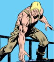 Kurt Klemmer (Earth-616) from Omega the Unknown Vol 1 6 0001.jpg