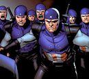 American Ninjas (Earth-616)