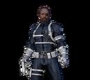 Nick Fury