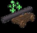 Cannon Repair Kit