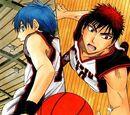 Kuroko no Basuke (Manga)