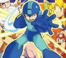 Megaman (Archie Comics)