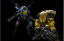 Titanfall 2 Prime Northstar and Legion.png