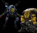 Prime Titan