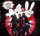 Ghostbusters II: Story Book