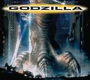 Godzilla (1998 film albums)