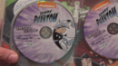 Danny Phantom- Season 3 DVD.png