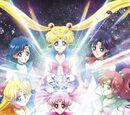 Pretty Guardian Sailor Moon Crystal Set 2