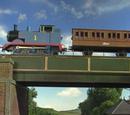 Neville's Bridge