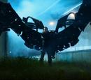 Vulture's Exo-Suit