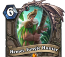 Hemet, Jungle Hunter