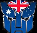 Australian Alliance of the Autobots