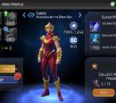 Hila (DC Legends)