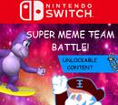 Super Meme Team Battle