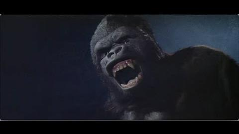 KING KONG (1976) Deleted Scenes