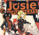Josie and the Pussycats Vol 2 2