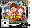 Yo-kai Watch 2: Knochige Gespenster/Kräftige Seelen/Geistige Geister