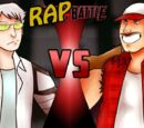 Wiz VS Boomstick RAP BATTLE! Written by YOU!
