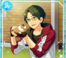 (Challenging Opponent) Keito Hasumi