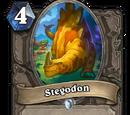 Stegodon