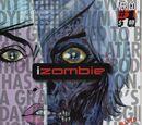 IZOMBIE Issue 01