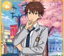 (Senpai's 1st Year) Chiaki Morisawa