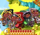 Всадники Хрякокалипсиса (персонажи)