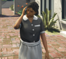 Maria (GTA V)