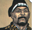Inspector Imagawa (Earth-616) from Elektra The Hand Vol 1 1 001.png