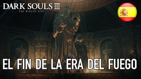 CuBaN VeRcEttI/El último DLC de Dark Souls, The Ringed City, ya está disponible