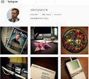Instagram Profile/Danny Rand