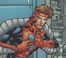 Legion of Super-Heroes Vol 5 42/Images