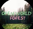 Open World Forest (Multiple Dens)