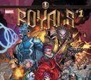 Royals Vol 1 1