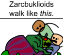 Zarcbuklioids