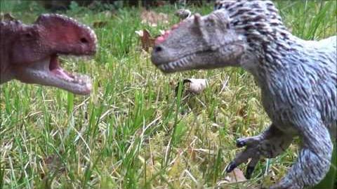 Dinosaur Island Revival S2 EP10 Slaughter