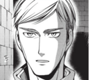 Erwin Smith (No Regrets)