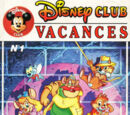 Disney Club Vacances