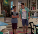 Joey and Parker (relationship)