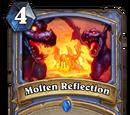 Molten Reflection