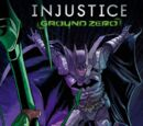 Injustice: Ground Zero Vol 1 8
