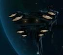 Terran Battlecruiser MK3