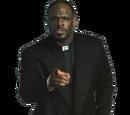 Reverend D-Von
