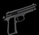 Beretta M9