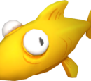 Fluffy the Fish (CPI)