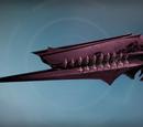 Zaouli's Bane (Adept)