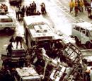 1979 Saviedo bus bombings
