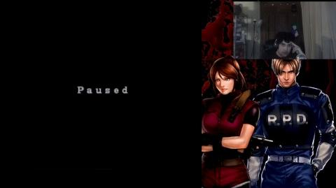 KushowaGaming Plays Resident Evil 2 (Nintendo Gamecube Port) (Live Streaming)