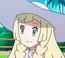 Лили (аниме)