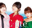 ℃-ute Concert Tour 2017 Haru ~℃elebration~